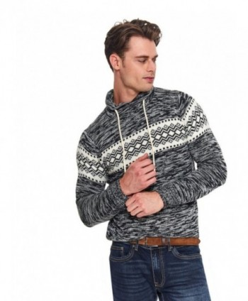 MEN'S SWEATER SSW2887