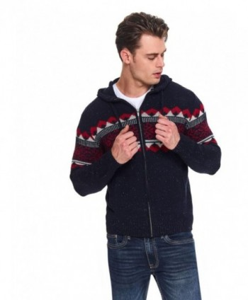 MEN'S SWEATER SSW2862