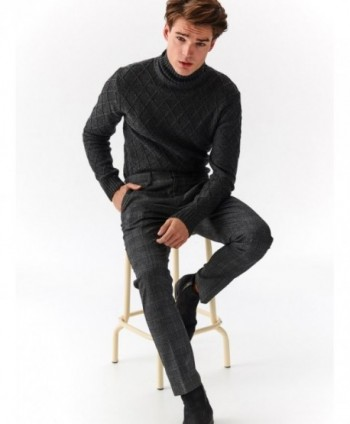 MEN'S SWEATER SSW2854