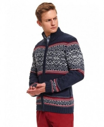 MEN'S SWEATER SSW2842