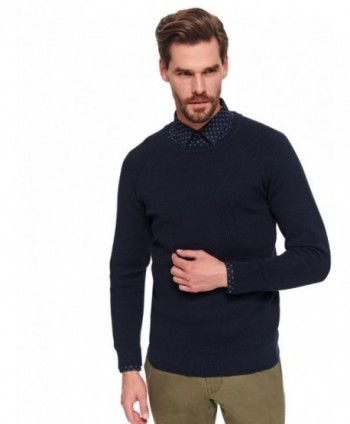 MEN'S SWEATER SSW2863