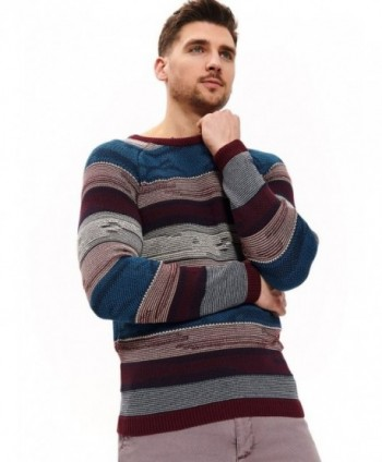 MEN'S SWEATER SSW2643