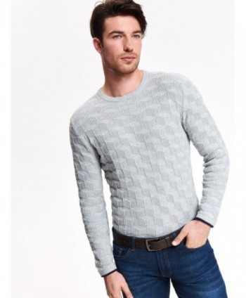 MEN'S SWEATER SSW2460