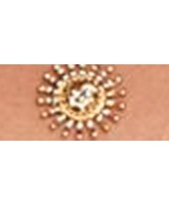 Colier auriu SNA1019