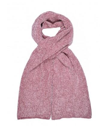 Fular gros roz  SSA0863