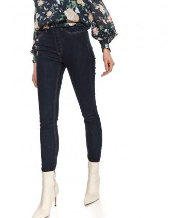 Jeans bleumarin skinny SSP3674