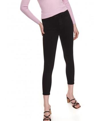 Jeans negri skinny SSP3675