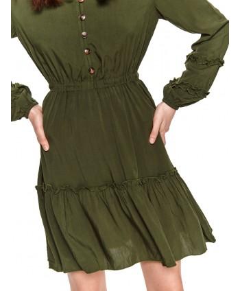 LADY'S DRESS SSU1719