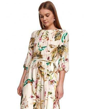 LADY'S DRESS SSU1745