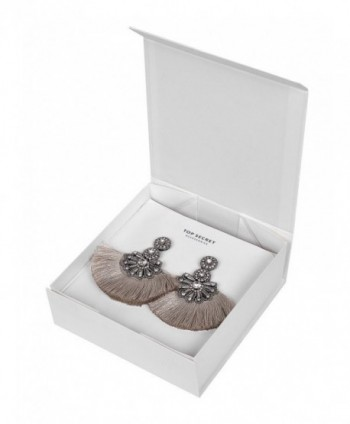LADY'S EARRINGS SKO0559