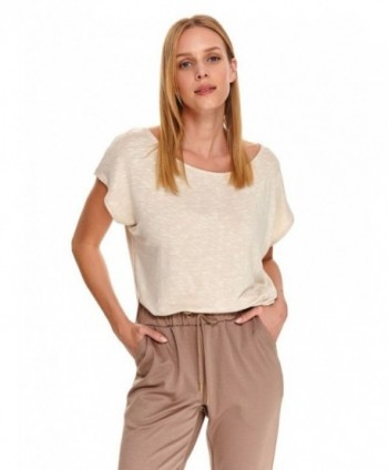 LADY'S T-SHIRT TOP STO0172