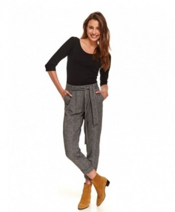 Pantaloni Top Secret SSP3588
