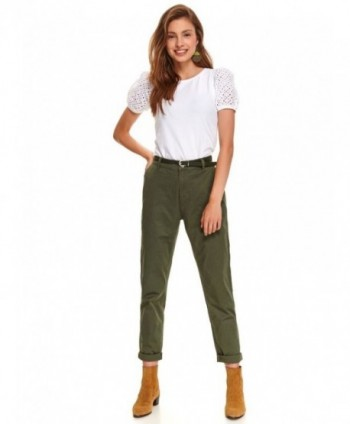 Pantaloni Top Secret SSP3575