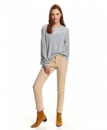 Pantaloni casual beige SSP3490