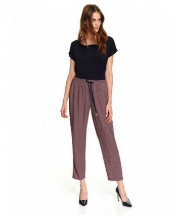Pantaloni Top Secret SSP3348