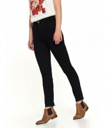 Jeans skinny negri SSP3336